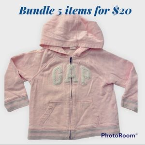 Gap Hoodie 5/$20